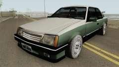 Chevrolet Monza 500 EF 2 Doors для GTA San Andreas