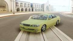 Toyota Chaser Tourer V Sedan для GTA San Andreas