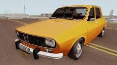 Dacia 1300 Editia Centenara 2018 1978 для Gta San Andreas