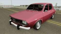 Dacia 1300 High Quality для GTA San Andreas