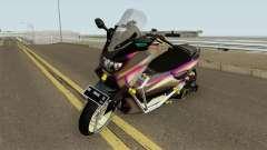 Yamaha NMax Lowrider для GTA San Andreas