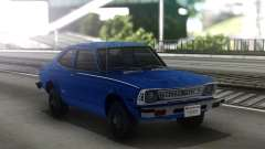 1974 Toyota Corolla SR5 (E20) для GTA San Andreas