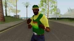 LCS Yardie 2 для GTA San Andreas