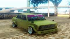 VAZ 2101 STANCEDRIFT PROJECT для GTA San Andreas