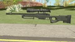 CSO2 AWP для GTA San Andreas
