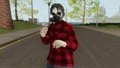 Random Skin GTA Online 6 для GTA San Andreas