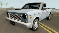 Ford Ranger Classic Style 1985 для GTA San Andreas