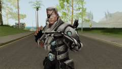 MFF Cable X-Force для GTA San Andreas