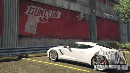 Save Vehicles (No More Despawning) 1.0 для GTA 5