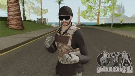 Skin Random 02 для GTA San Andreas