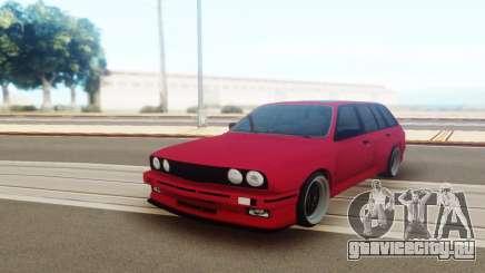 BMW M3 E30 Touring для GTA San Andreas