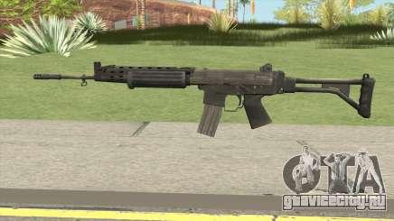 CSO2 FN-FNC для GTA San Andreas