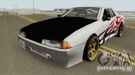 Elegy Drift Edit V2 для GTA San Andreas
