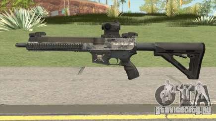 CSO2 AR-57 Skin 3 для GTA San Andreas