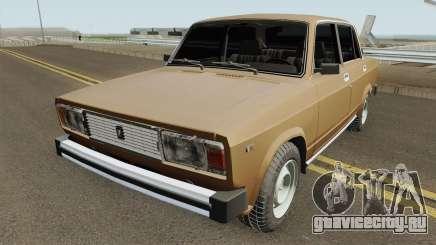 Lada Riva Early для GTA San Andreas