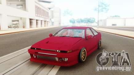 Toyota Sprinter Trueno AE86 D1GP для GTA San Andreas