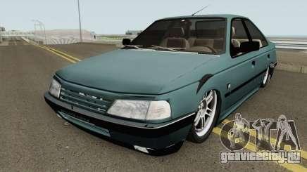 Peugeot 405 GLX Sport Iranian для GTA San Andreas