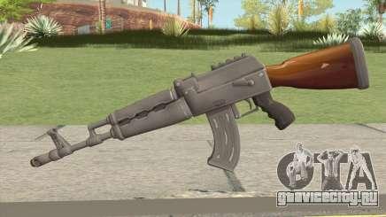Fortnite Heavy Assault Rilfle AK47 для GTA San Andreas