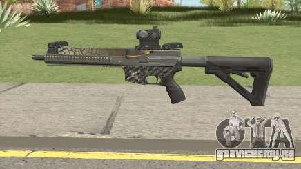 CSO2 AR-57 Skin 5 для GTA San Andreas