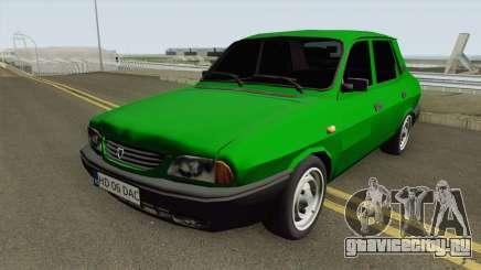 Dacia 1310 Berlina для GTA San Andreas