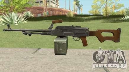CSO2 PKM для GTA San Andreas