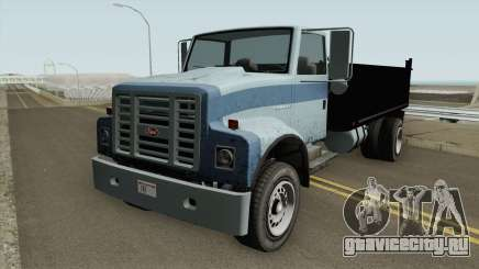 Vapid Yankee GTA IV для GTA San Andreas