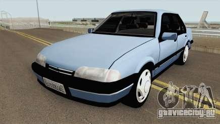 Chevrolet Monza GLS Shark 4 Doors для GTA San Andreas