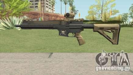CSO2 AR-57 Skin 1 для GTA San Andreas