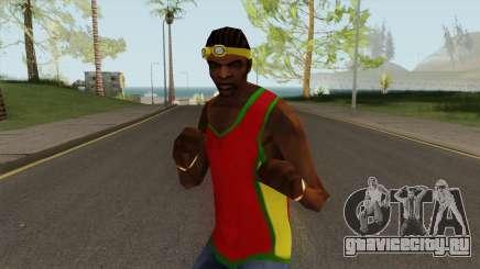 LCS Yardie 1 для GTA San Andreas