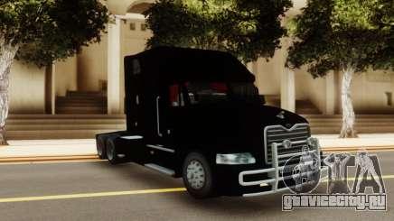 Mack Vision Black для GTA San Andreas