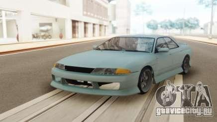 Nissan Skyline ER 32 BN Sports для GTA San Andreas