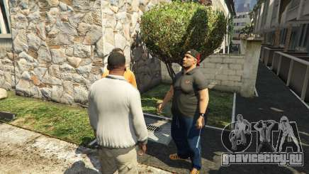 Beta Drug Dealers 1.0 для GTA 5