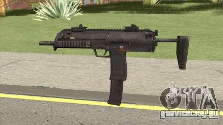 CSO2 MP7 для GTA San Andreas
