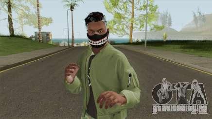 Skin Random 01 для GTA San Andreas
