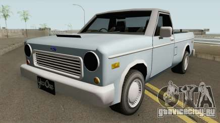Ford Ranger Classic Style 1985 для GTA San Andreas
