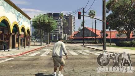 Eye Tracking Mod [.NET] для GTA 5