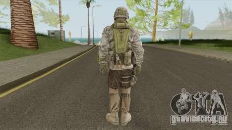 Explosive Medium (Spec Ops: The Line) для GTA San Andreas