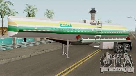 New Petro Trailer для GTA San Andreas