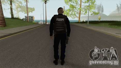 Skin GM de Betim HD для GTA San Andreas