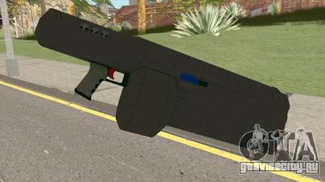 GTA Online (Arena War) Rifle для GTA San Andreas