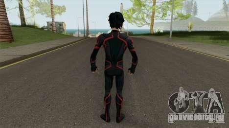 Superboy Legendary для GTA San Andreas