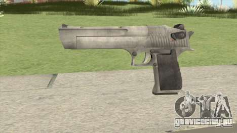 Rekoil Desert Eagle для GTA San Andreas