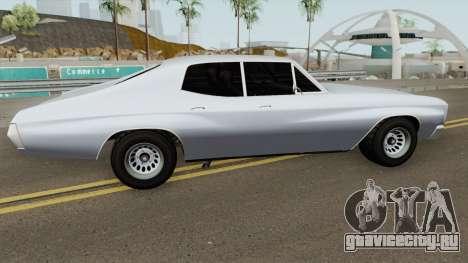 Declasse Tulip GTA V для GTA San Andreas