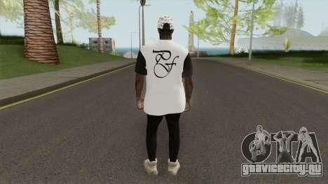 Skin Random 117 (Outfit Random) для GTA San Andreas