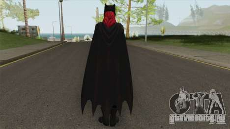 CW Batwoman From The Elseworlds Crossover для GTA San Andreas