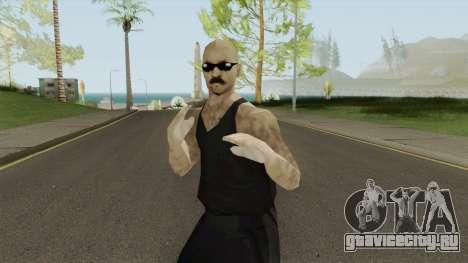 El Corona 13 Skin 1 для GTA San Andreas