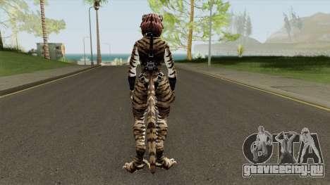Marygold (Unreal Tournament 3 Cat) для GTA San Andreas