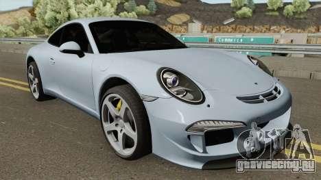 RUF RGT-8 2012 для GTA San Andreas