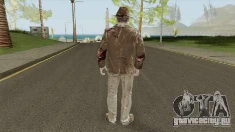 Robert Englund для GTA San Andreas