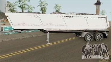 New Artict 2 для GTA San Andreas